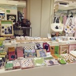 Cat Goods Event at the Hanshin department, tomorrow is the last day!