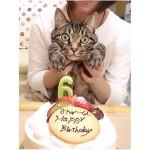 My dear Myu, Happy Birthday!