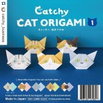Cute Cat Origami Please have a look at @catchy_business !..#Repost @catchy_business with @repostapp.・・・Hi Cat Lovers! we listed *Catchy Cat Origami* on our shop! Please check them from our profile's URL.http://catchy-boutique.com/ #cat #neko #catsofinstagram#catchyboutique #shopify #shopifypicks