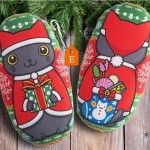 Now AvailableNew Christmas Cat Toy with Silvervine from Nyagomidokoro!.Perfect as holiday gift for your Cat!.Check Out the URL in my bio.https://www.etsy.com/jp/shop/Nyagomidokoro国内販売はもう少しお待ちくださいませ🏻♀️.#cattoy#catkicker#nyagomidokoro#にゃごみ処 @etsy#etsy#etsyseller#etsyshop#etsyfind#etsyhadmade#etsyhunter
