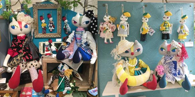 まるごと猫フェスティバル2018 clue