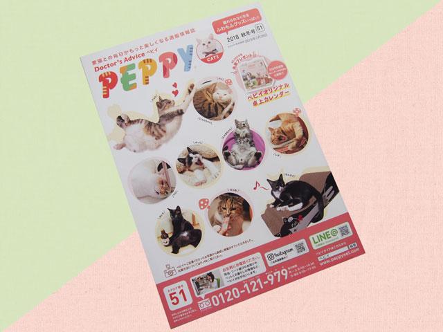 PEPPYのカタログ・オンラインショップでにゃごみ処の猫キッカーをご購入いただけるようになりました。